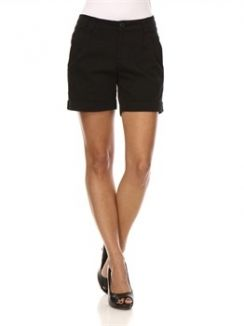 Pantaloni scurti Chang shorts black